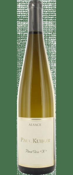 K Pinot Gris K Blanc Paul Kubler