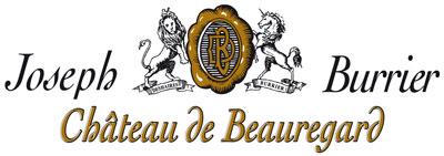 Château de Beauregard – Joseph Burrier