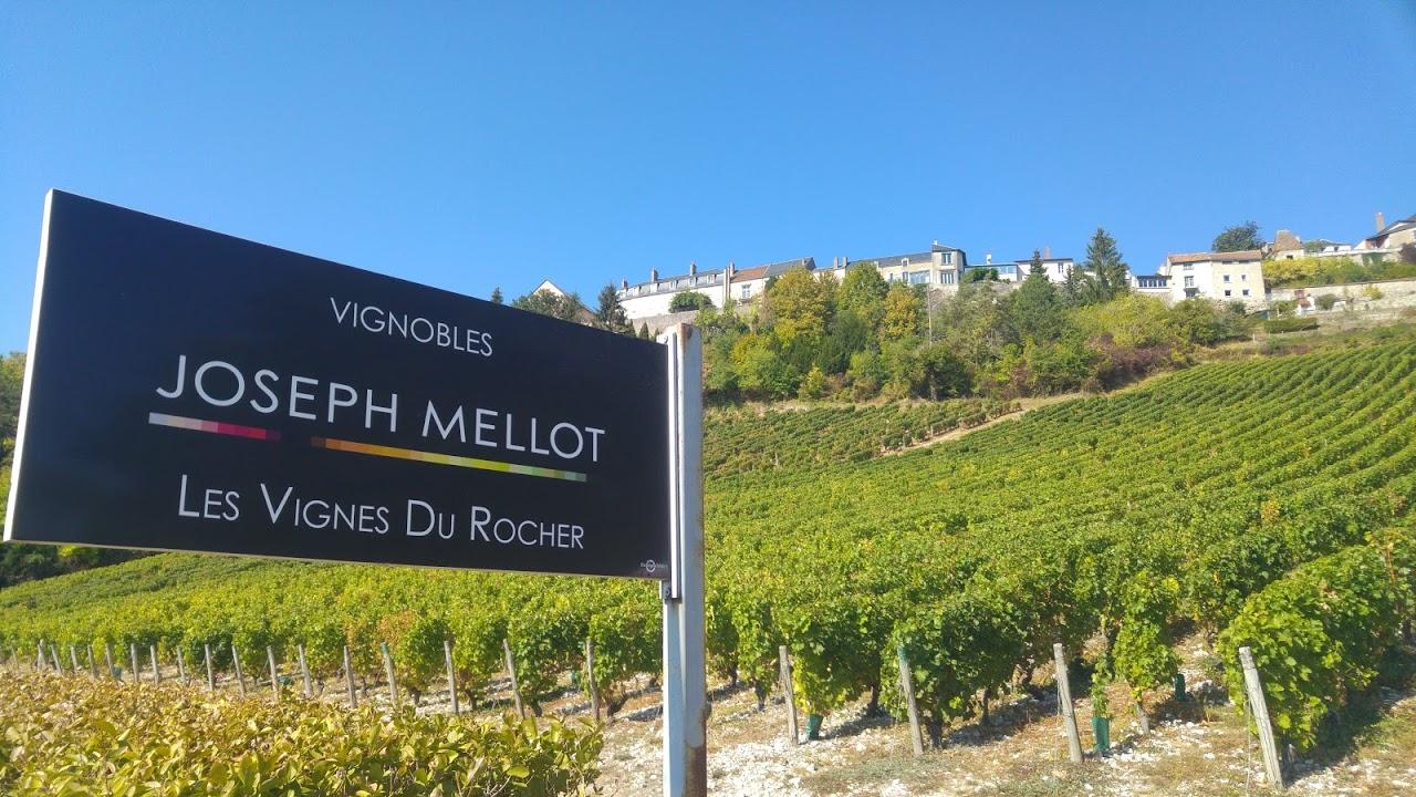 Domaine Joseph Mellot - Sancerre
