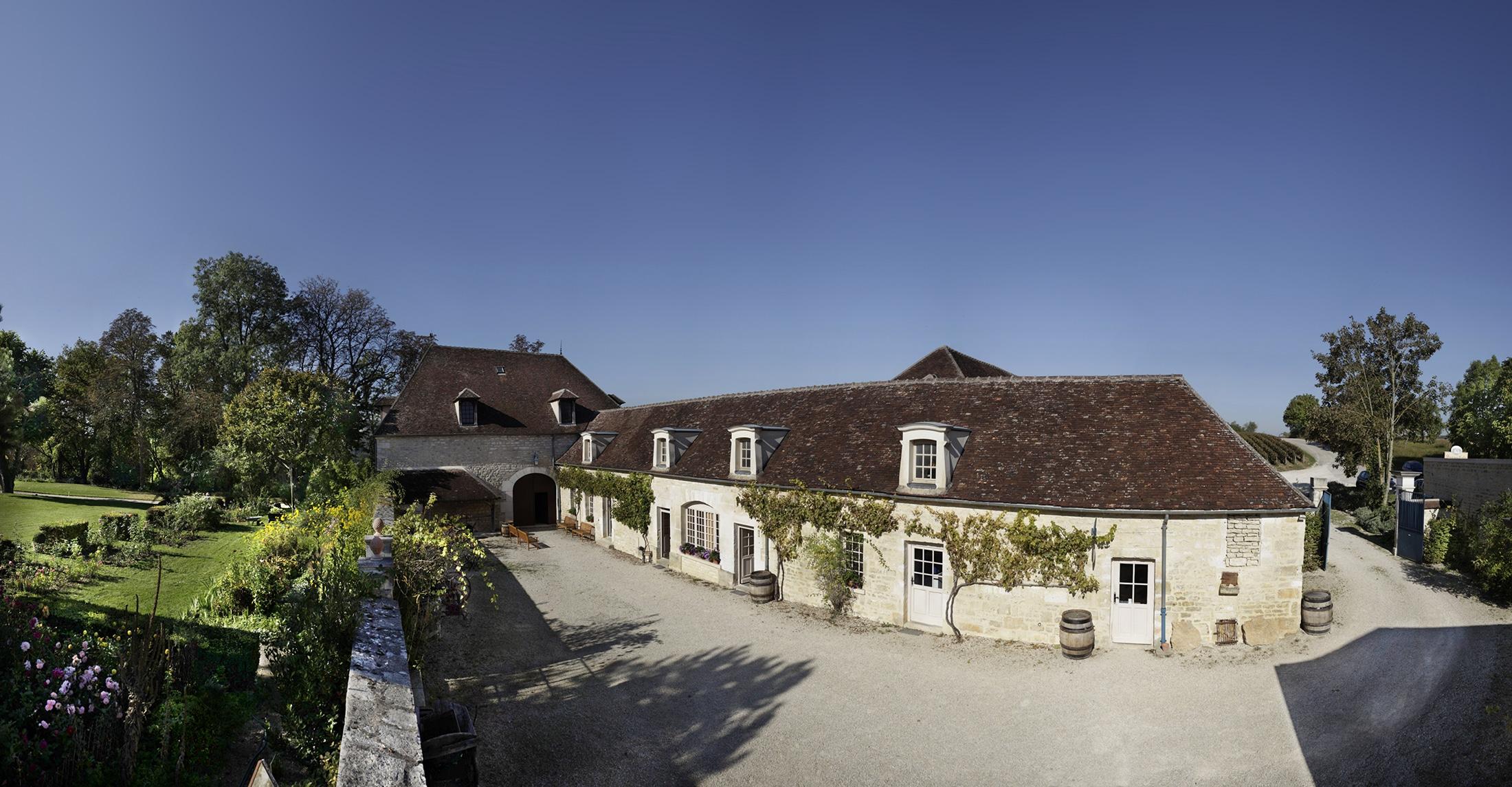 Domaine Gruhier - Bourgogne