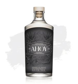 Ahoy ! Gin france