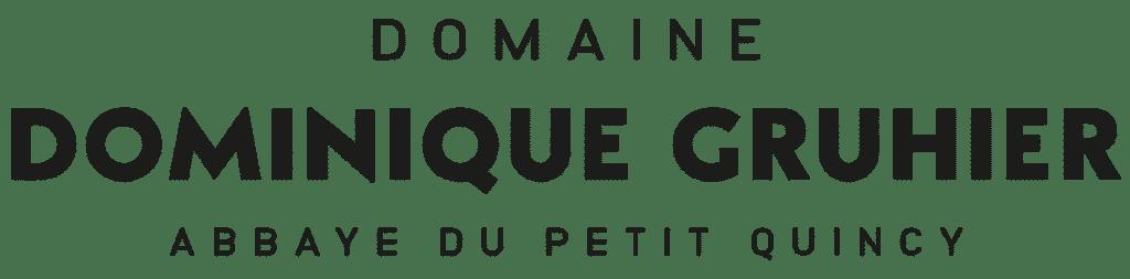 Domaine Gruhier logo