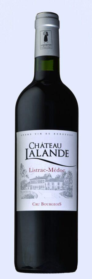 Chateau Lalande - Listrac-Médoc