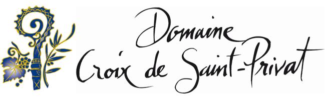 Logo Croix De Saint Privat