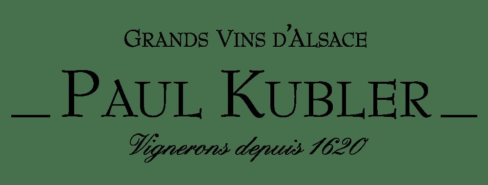 Logo Paul Kubler