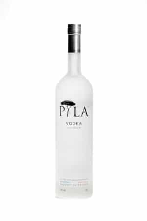 Magnum 1,75L Vodka Pyla Face