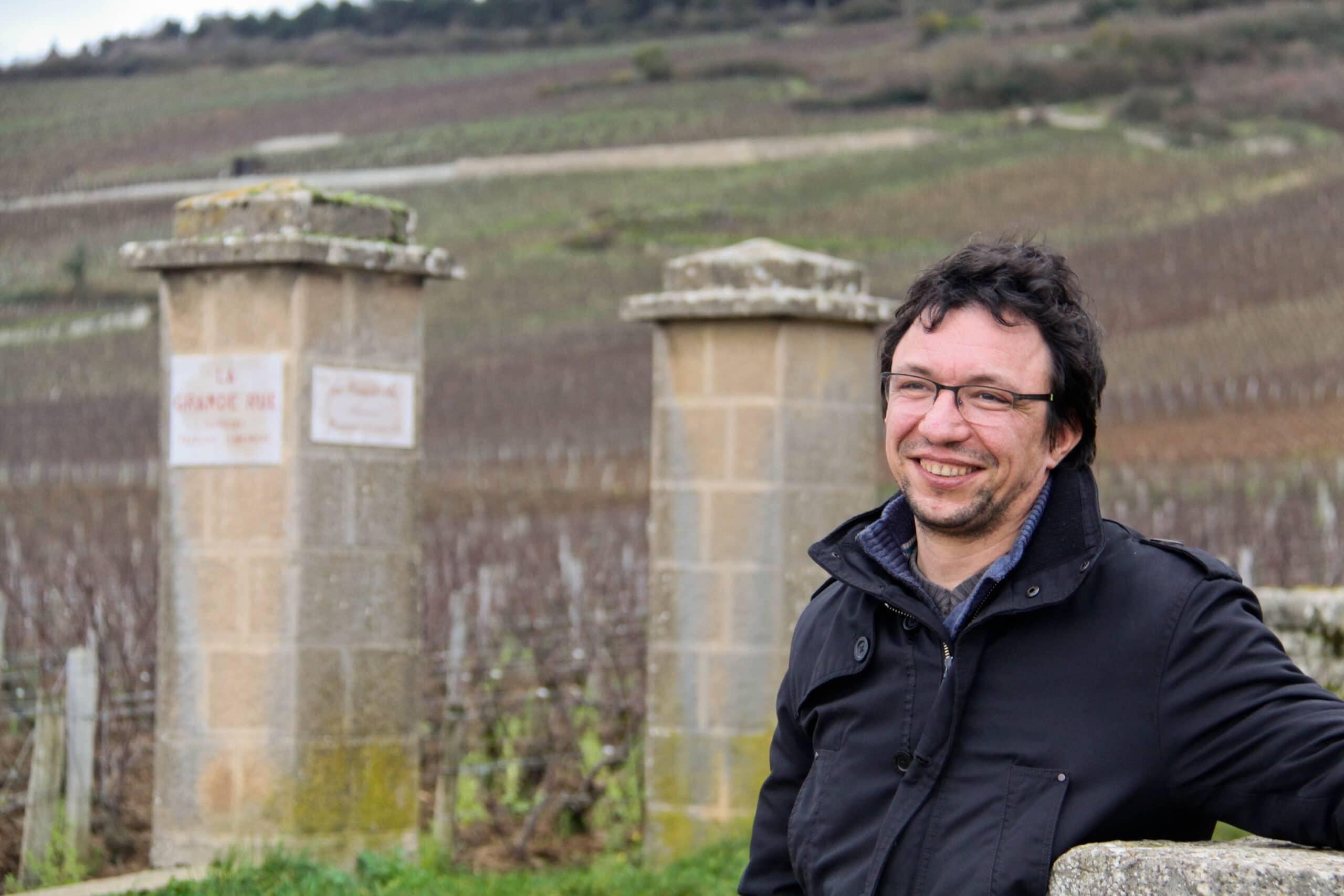 Domaine Manuel Olivier