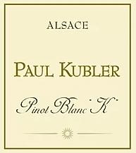 Pinot Blanc K Paul kubler