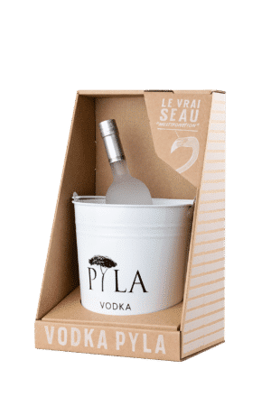 Pyla Vodka Seau