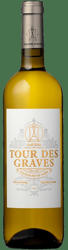 Château Tour des Graves blanc