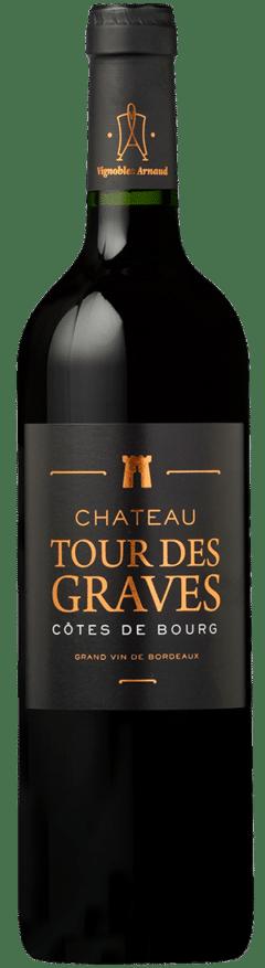 Château Tour des Graves rouge