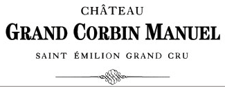 Chateau Grand Corbin Manuel