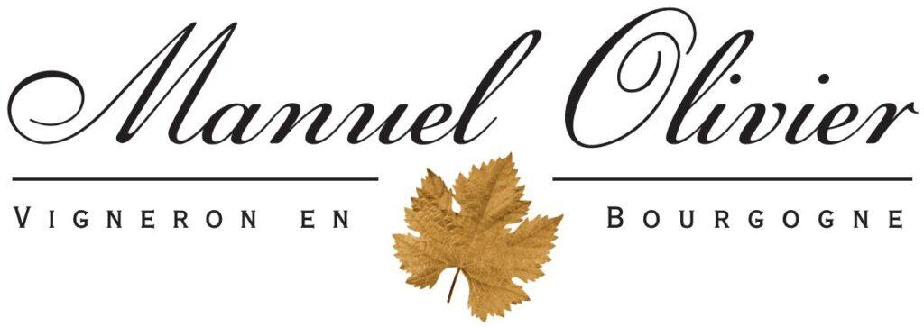 Domaine Manuel Olivier logo
