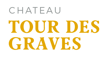Logo Tour De Graves
