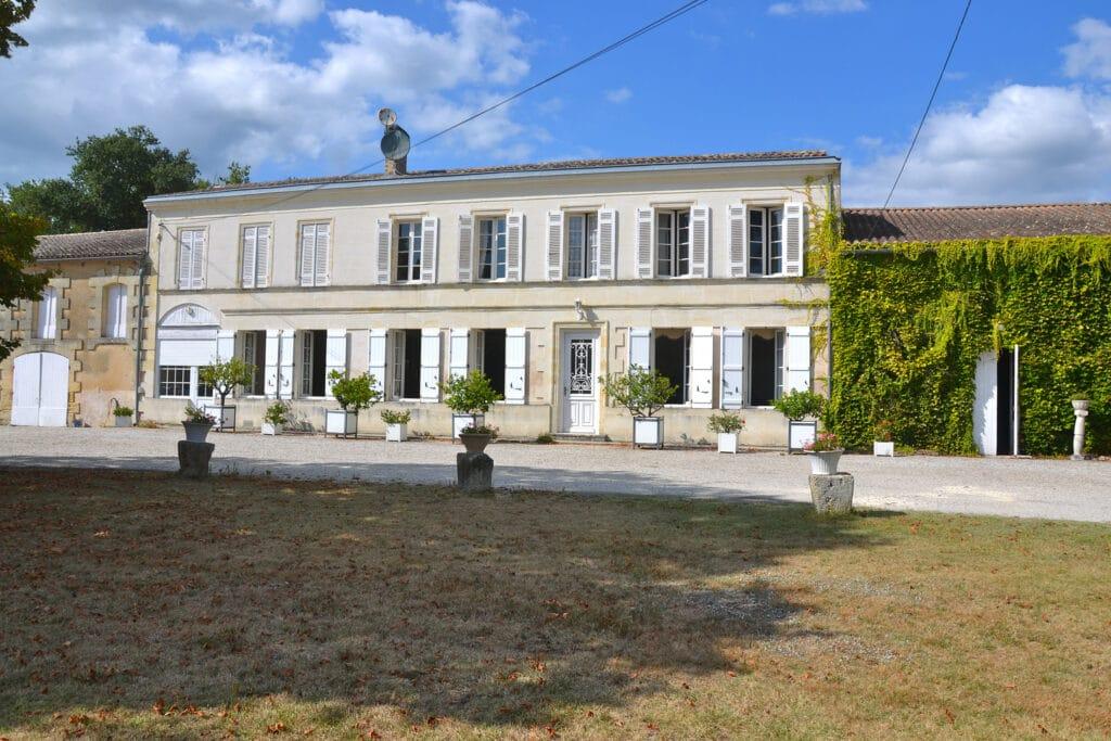 Château Lalande - Bordeau