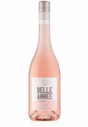 Mirabeau Belle Annee Rose Wine 2020 768x1109