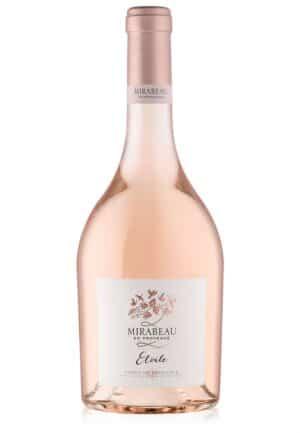 Mirabeau Etoile Rose Wine 2020 Côtes de Provence