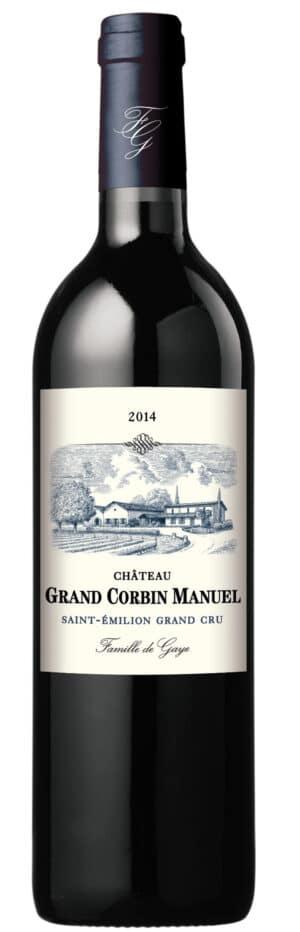 GRAND CORBIN MANUEL 2014