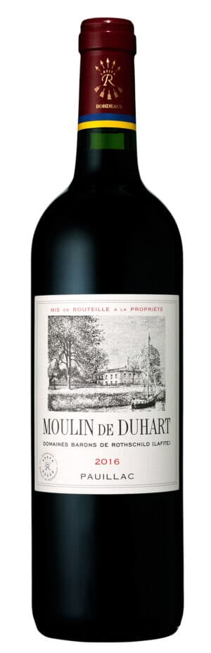 Moulin De Duhart 2016