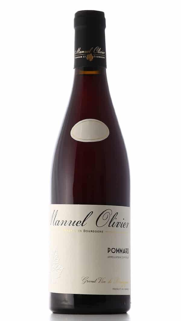 Pommard Bourgogne