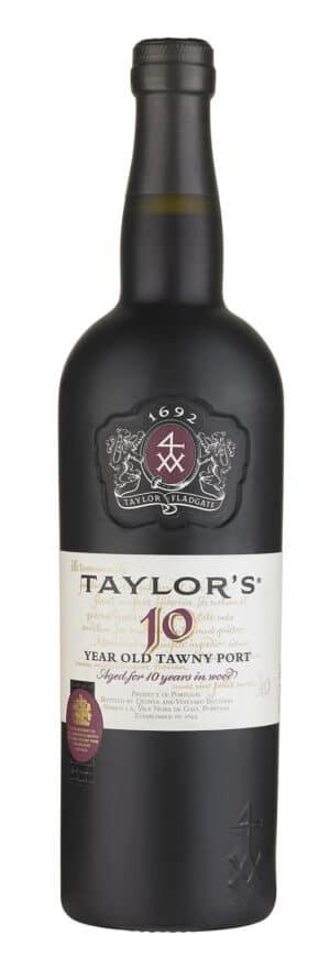 Taylors 10 ans d'age Tawny Port