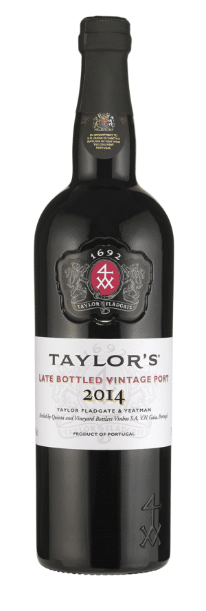 Taylors Late Bottled Vintage Port 2014 75cl