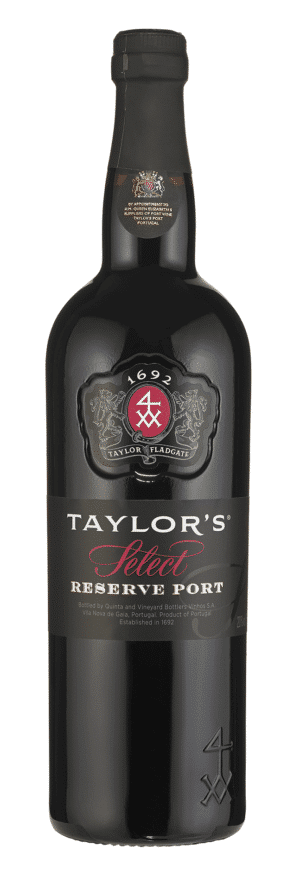 Taylors Select Reserve Port 75cl