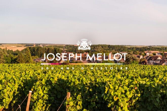 Offre commerciale Joseph Mellot