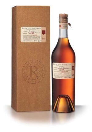Raymond Ragnaud Millesime 1988 Cognac Grande Champagne