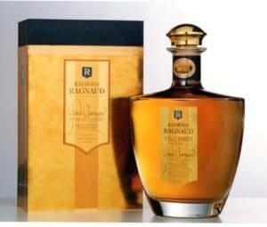Raymond Ragnaud Cognac Vieille Reserve Carafe Athena