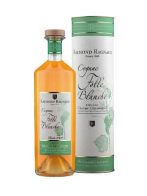 FOLLE BLANCHE cognac maison Ragnaud