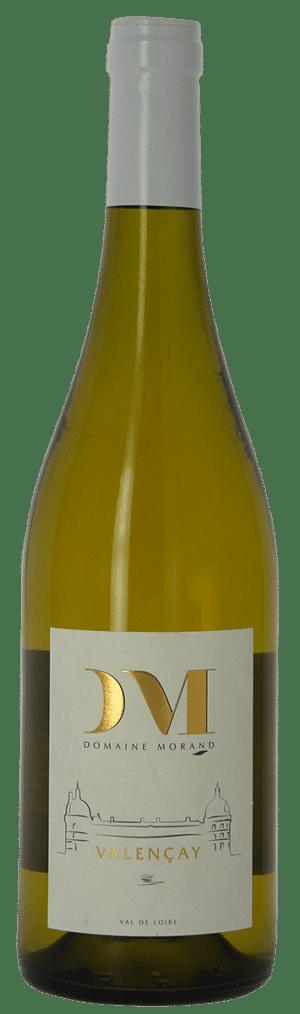 Valençay Blanc Domaine Morand