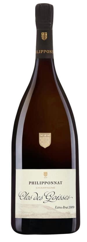 Clos Des Goisses 2009 Extra Brut Champagne