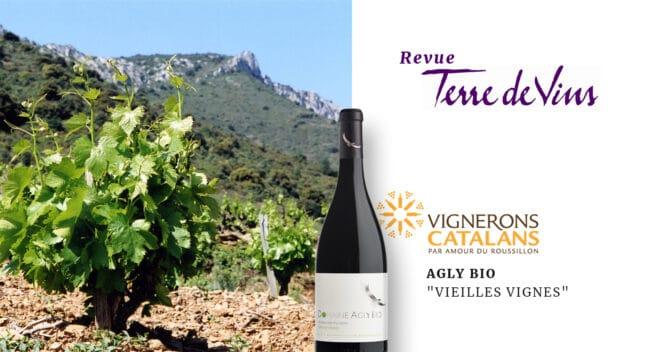 Revue Terre De Vins Vignerons Catalans
