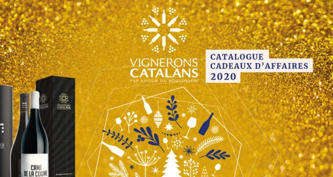 Catalogue Vignerons Catalans 2020